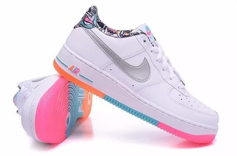 鍔 Pasto grabadora  nike suela de colores Rebajas en moda Nike para